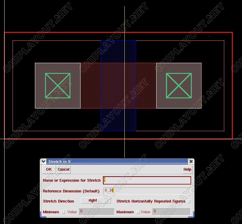 利用Cadence-virtuoso-layout-edit制做pcellpng002