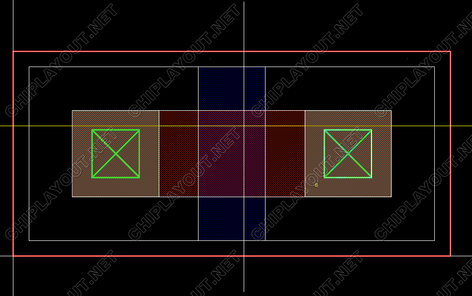 利用Cadence-virtuoso-layout-edit制做pcellpng005