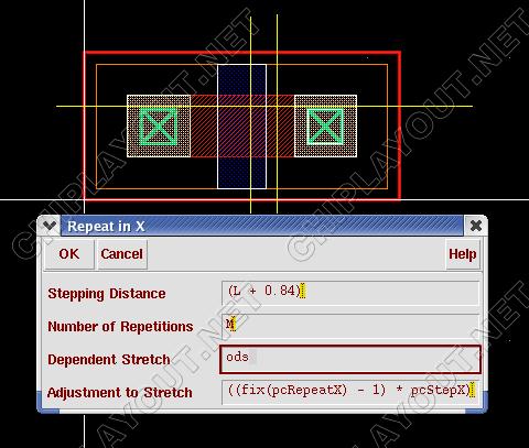 利用Cadence-virtuoso-layout-edit制做pcellpng007