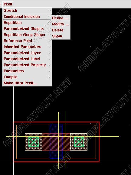 利用Cadence-virtuoso-layout-edit制做pcellpng011