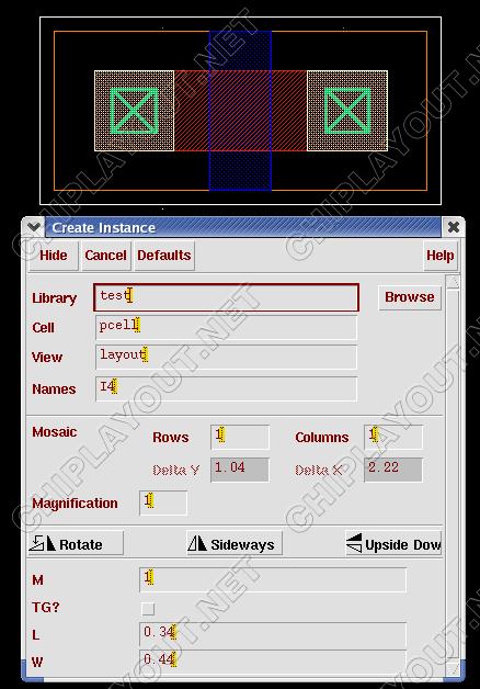 利用Cadence-virtuoso-layout-edit制做pcellpng013