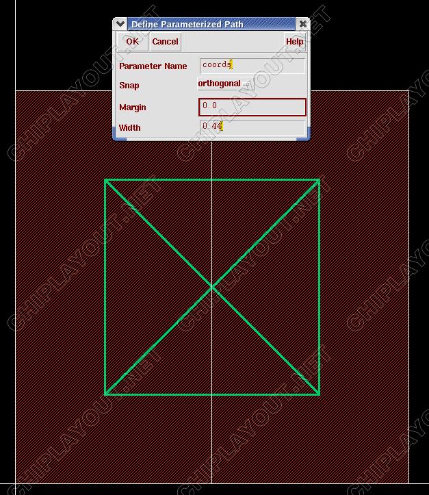 利用Cadence-virtuoso-layout-edit制做pcellpng023