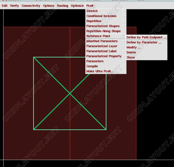 利用Cadence-virtuoso-layout-edit制做pcellpng025