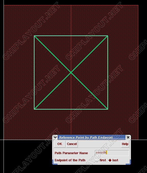 利用Cadence-virtuoso-layout-edit制做pcellpng028