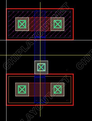 利用Cadence-virtuoso-layout-edit制做pcellpng032