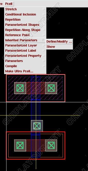 利用Cadence-virtuoso-layout-edit制做pcellpng033
