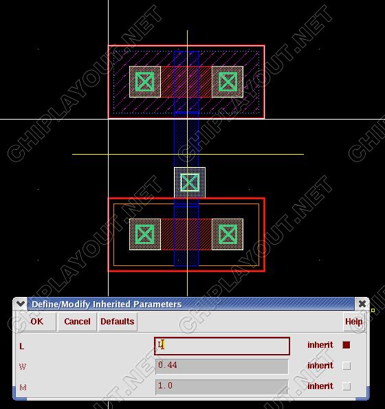 利用Cadence-virtuoso-layout-edit制做pcellpng034