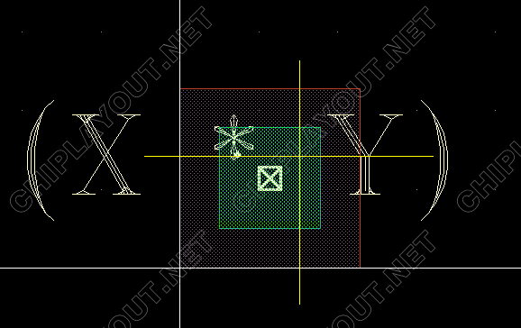 利用Cadence-virtuoso-layout-edit制做pcellpng042