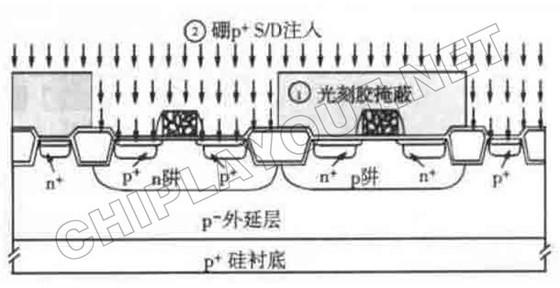 电路 电路图 电子 原理图 560_288