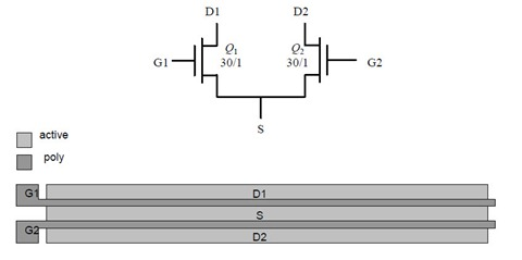 5-Differential-Pair-with-Very-Wide-Transistors